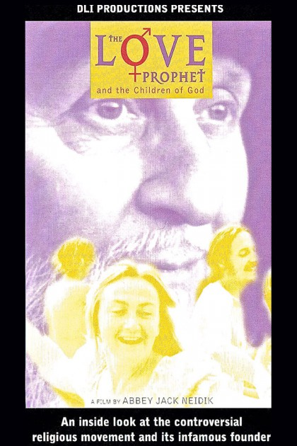 loveprophet-dvd