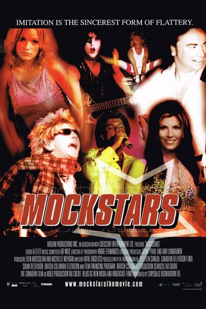 Mockstars – Cover