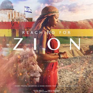 Reaching for Zion