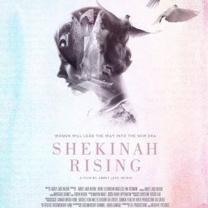 Shekinah Rising